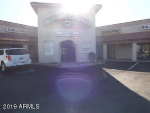 850 S Ironwood Drive, 110, Apache Junction, AZ 85120