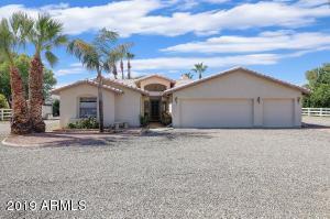 7624 N CITRUS Road, Waddell, AZ 85355
