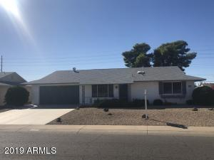 11834 N SUN VALLEY Drive, Sun City, AZ 85351
