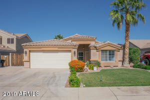 11112 W MADELINE CHRISTIAN Avenue, Surprise, AZ 85378