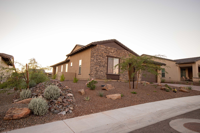 Photo of 4440 WRANGLER Drive, Wickenburg, AZ 85390
