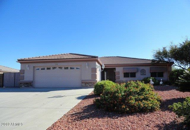 Photo of 22681 W WEAVER VALLEY Drive, Congress, AZ 85332