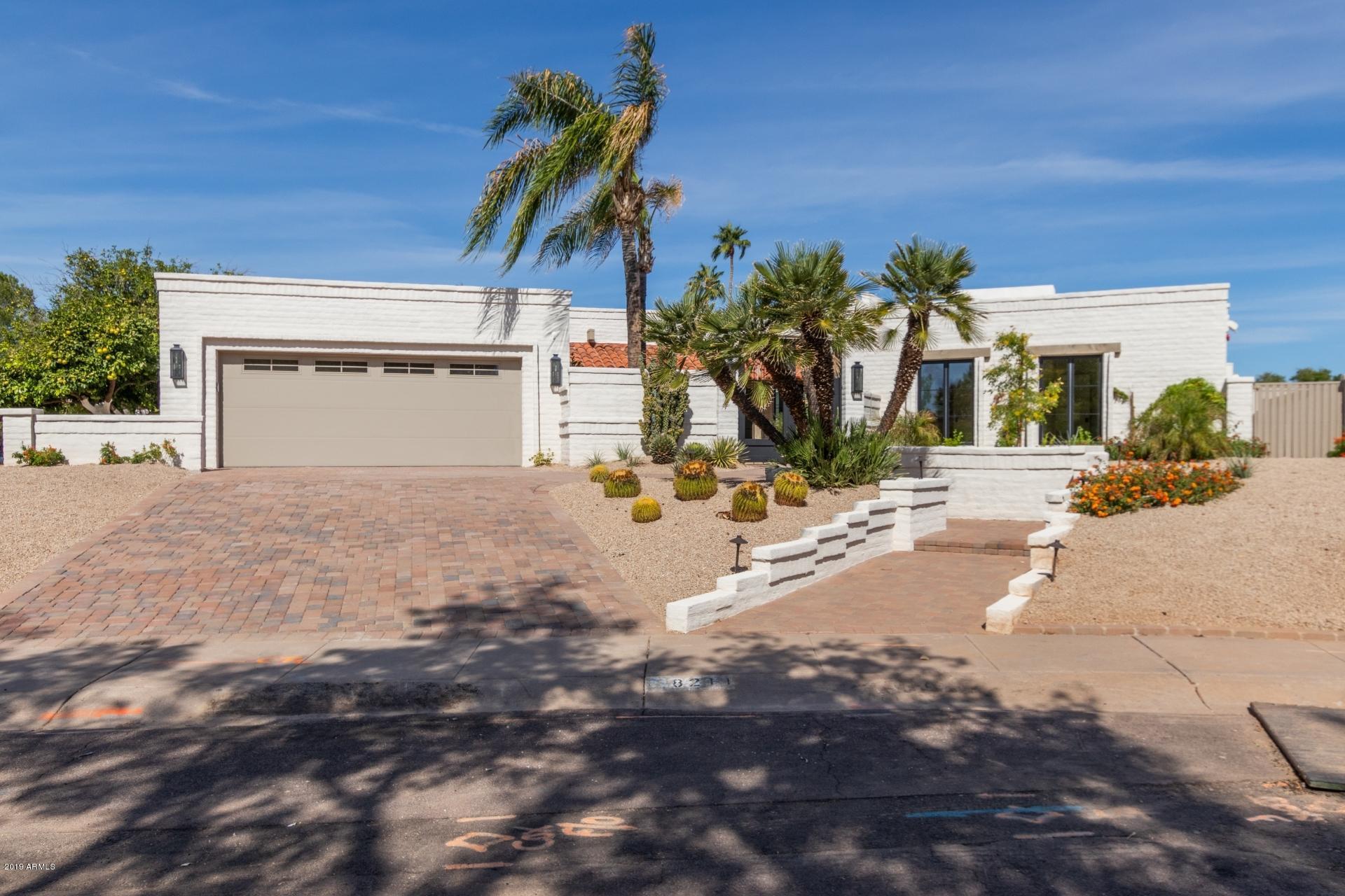 Photo of 8211 N VIA DE LAGO --, Scottsdale, AZ 85258