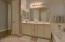 Large Linen Closet in Master Bath