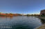 Peaceful Lake upon Subdivision Entry