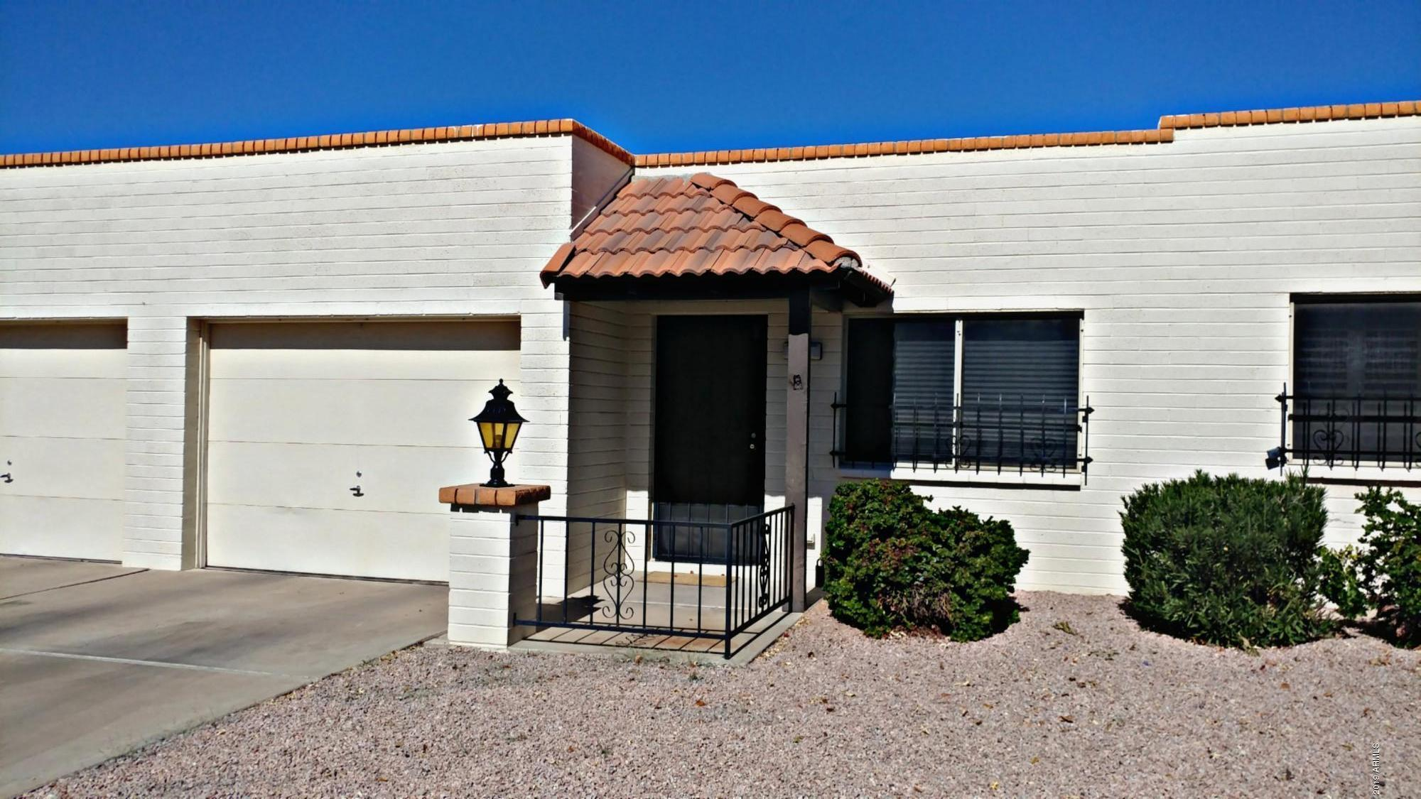 Photo of 440 S PARKCREST Street #97, Mesa, AZ 85206