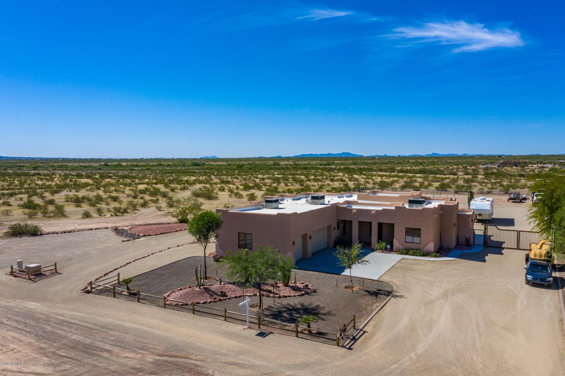 Photo of 30206 N 229TH Avenue, Wittmann, AZ 85361