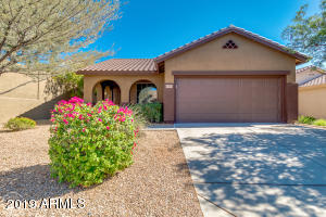 40767 N TRAILHEAD Way