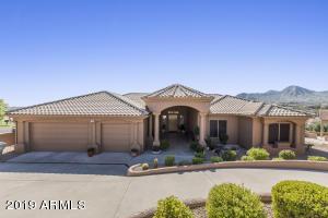 15705 E CENTIPEDE Drive, Fountain Hills, AZ 85268