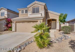 13606 W DESERT FLOWER Drive, Goodyear, AZ 85395
