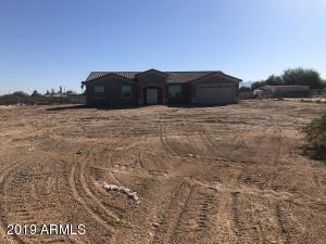 10915 S 206th Lane, Buckeye, AZ 85326