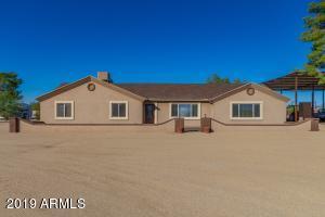 35636 N 16TH Street, Desert Hills, AZ 85086