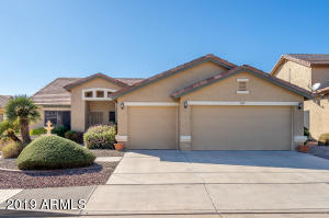 16184 N 157TH Avenue, Surprise, AZ 85374