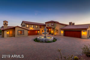 36396 N SUN ROCK Way, Carefree, AZ 85377