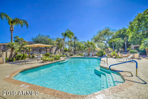 This unit is close to clubhouse and just a few minutes walk to the pool.