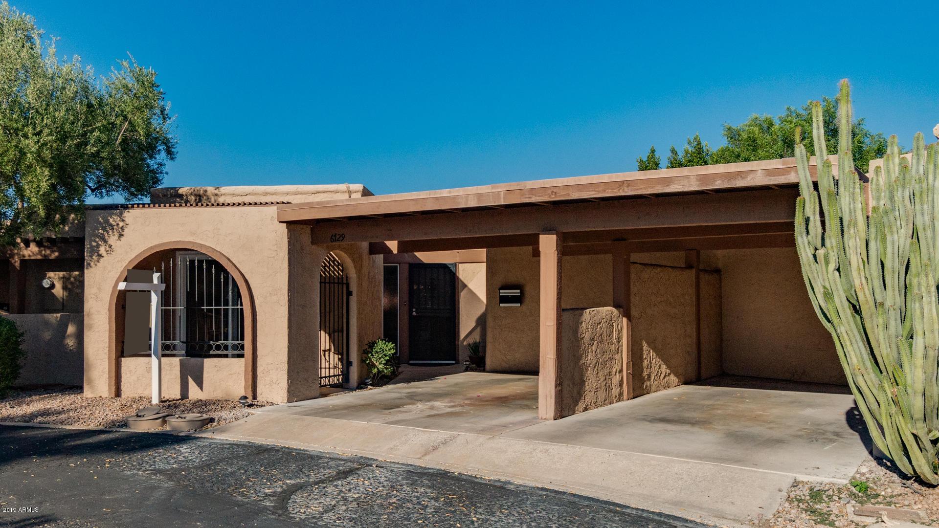 Photo of 6729 N OCOTILLO HERMOSA Circle, Phoenix, AZ 85016