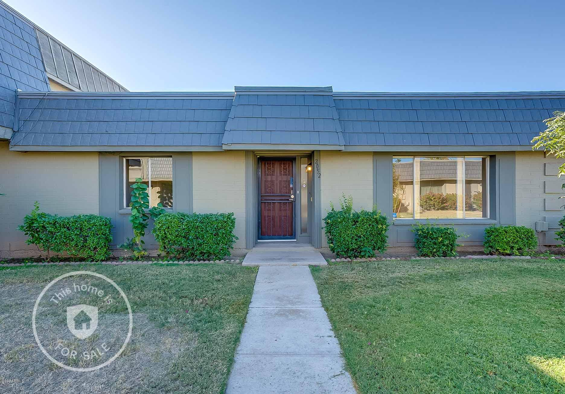 Photo of 2052 W ELM Street, Phoenix, AZ 85015