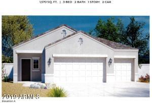 30724 W AMELIA Avenue, Buckeye, AZ 85396