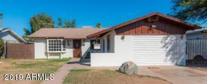 4414 W ROVEY Avenue, Glendale, AZ 85301