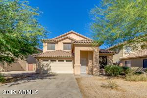 3388 W YELLOW PEAK Drive, San Tan Valley, AZ 85142