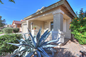 20451 N HERBERT Avenue, Maricopa, AZ 85138