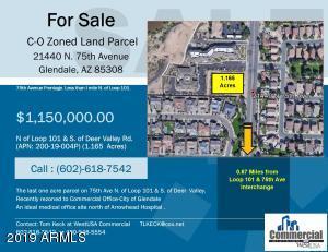 21440 N 75th Avenue, 23, Glendale, AZ 85308