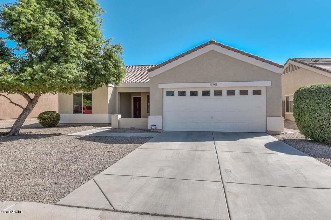 Photo of 13395 N PRIMROSE Street, El Mirage, AZ 85335