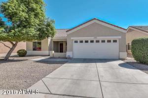 13395 N PRIMROSE Street, El Mirage, AZ 85335