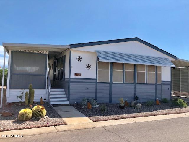 Photo of 2501 W Wickenburg Way #164, Wickenburg, AZ 85390
