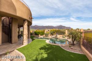 2597 S PINYON VILLAGE Drive, Gold Canyon, AZ 85118