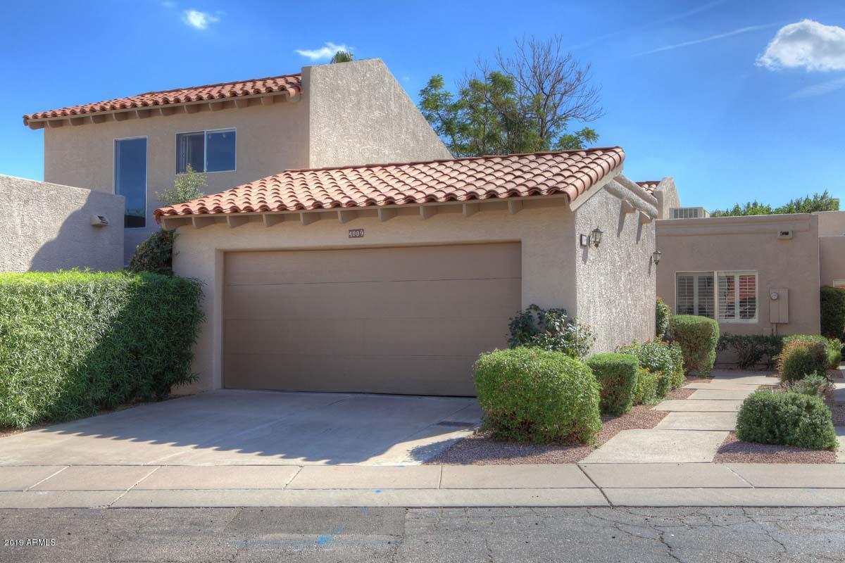 Photo of 4009 E LUPINE Avenue, Phoenix, AZ 85028