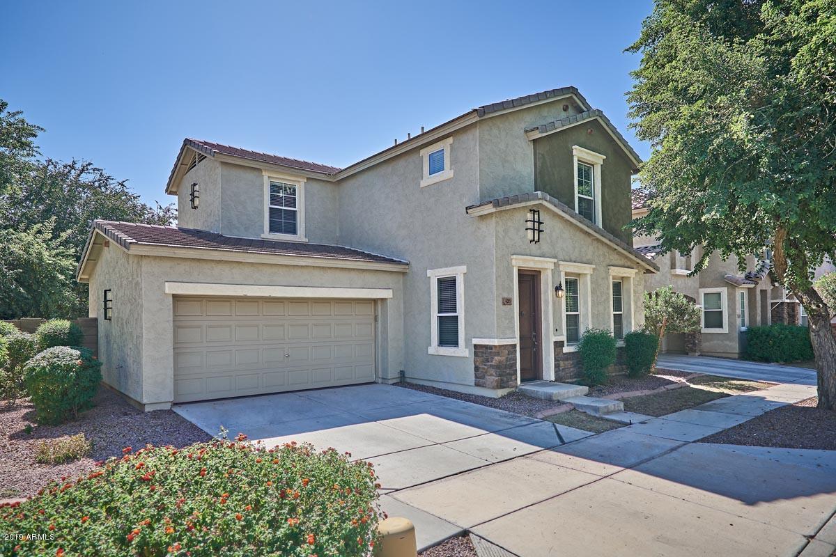 Photo of 4285 E OAKLAND Street, Gilbert, AZ 85295