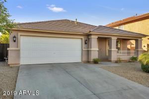 11716 N 154TH Avenue, Surprise, AZ 85379