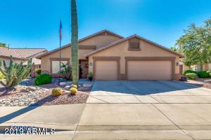 Photo of 10657 E POSADA Avenue, Mesa, AZ 85212