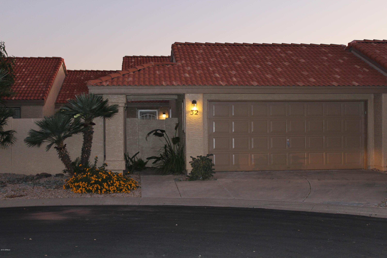 Photo of 945 N PASADENA -- #32, Mesa, AZ 85201