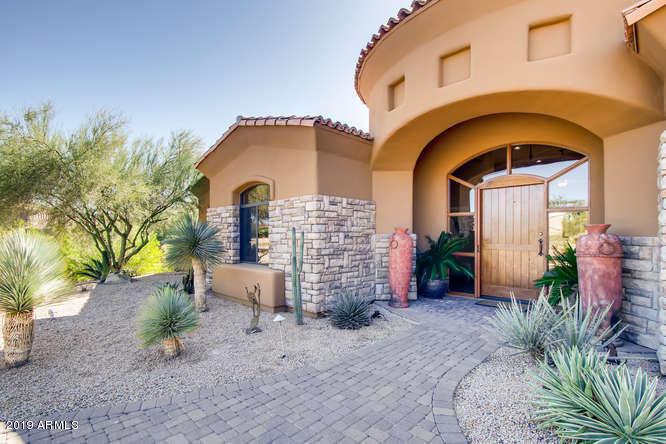 Photo of 9791 E CAVALRY Drive, Scottsdale, AZ 85262