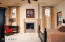 Lavish guest suite