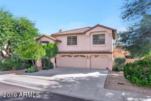 11317 N 128TH Place, Scottsdale, AZ 85259