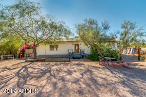 1493 E Scenic Street, Apache Junction, AZ 85119