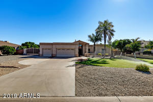 8443 W DONALD Drive, Peoria, AZ 85383