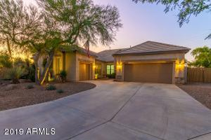 2382 E EVERGLADE Court, Chandler, AZ 85249