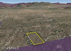 5883 E RED BIRD Road, -, Scottsdale, AZ 85266