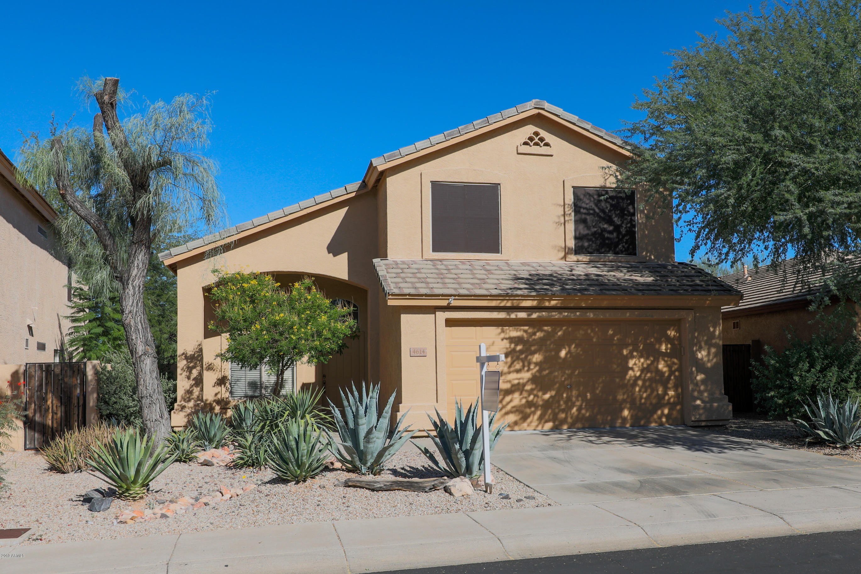 Photo of 4614 E LAREDO Lane, Cave Creek, AZ 85331
