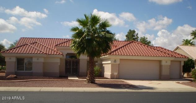 Photo of 22538 N HERMOSILLO Drive, Sun City West, AZ 85375