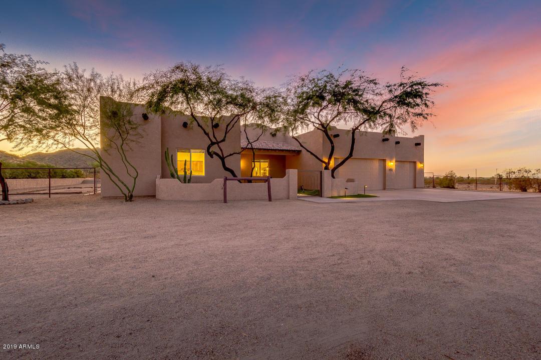 Photo of 30864 N RIDGE Road, San Tan Valley, AZ 85142