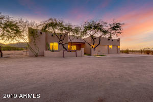 30864 N RIDGE Road, San Tan Valley, AZ 85142