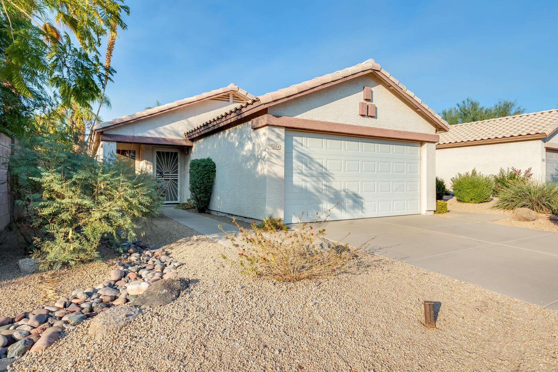 Photo of 2154 E CREST Lane, Phoenix, AZ 85024