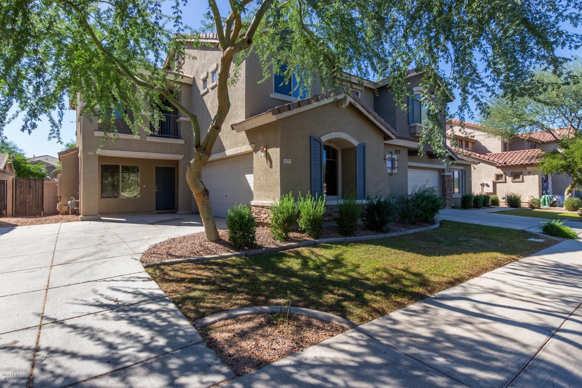 Photo of 2876 S MARBLE Street, Gilbert, AZ 85295