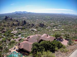 6602 N RIDGEWAY Drive, Carefree, AZ 85377
