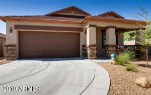 2248 S 235TH Drive, Buckeye, AZ 85326